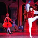 Alamo City Performing Arts Association presents 25th annual The Nutcracker