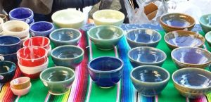 The San Antonio Potters Guild Christmas Clay and Arts Festival