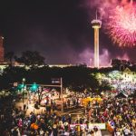 Fiesta Fiesta at Hemisfair
