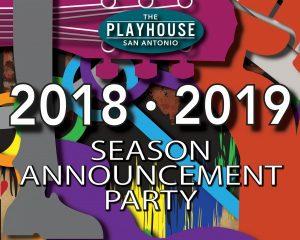 18-19 Season Announcement Party