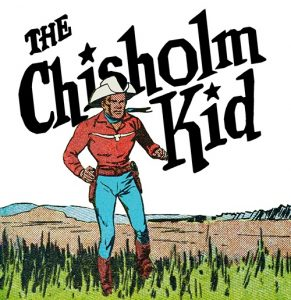 The Chisholm Kid