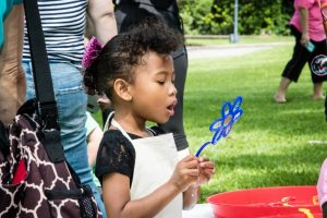 Toddler Art Play: Every Baby