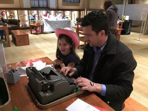 Pony Express Love Letters Briscoe Museum
