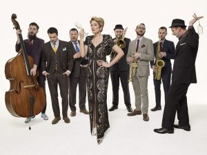 ARTS San Antonio Presents The Hot Sardines