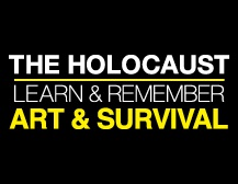 The Holocaust: Learn & Remember
