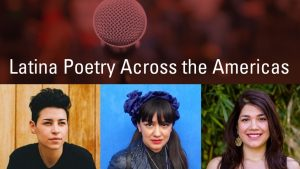 Latina Poetry Across the Americas