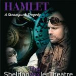 Hamlet: A Steampunk Tragedy