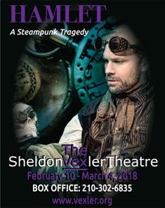 Hamlet: A Steampunk Tragedy