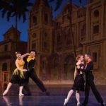 Tricentennial Festival of Music & Dance