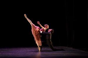 Scarlet: Ballet-Film Hybrid