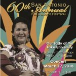 60th Annual SA Folk Dance Festival Concert