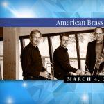 American Brass Quintet : SA300 Concert