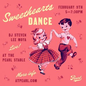 Sweethearts Dance