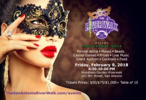 Royal Masquerade Gala