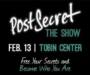 PostSecret: The Show