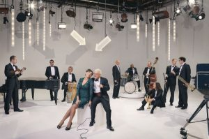 Pink Martini featuring Lead Singer China Forbes: Benefit Concert