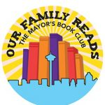Our Family Reads: The Mayor's Book Club- Celebrate Airplanes with Councilman Trevino