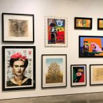 VOZ: Selections from the UTSA Art Collection