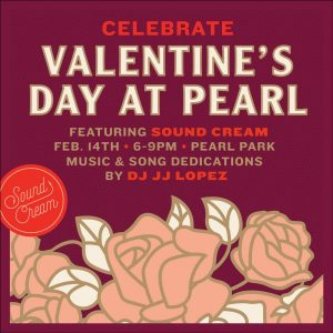 SoundCream Special Valentine's Edition