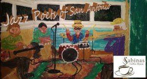 Jazz Poets of San Antonio: Write On