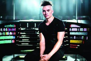 ARTS San Antonio Presents Cameron Carpenter, Organ Virtuoso
