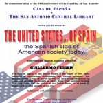The Unites States....of Spain: the Spanish side of American society today