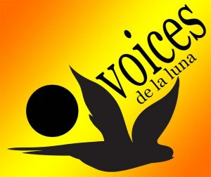 Voices de la Luna Monthly Literary Event