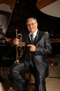 ARTS San Antonio presents ARTSTEACH and Arturo Sandoval Luncheon