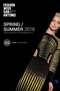 Fashion Week San Antonio 2018