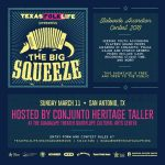 The Big Squeeze San Antonio Auditions and Showcase