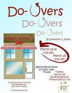 Do-Overs