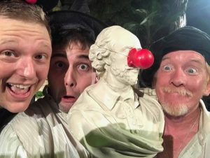 The Complete Works of William Shakespeare (Abridged!)