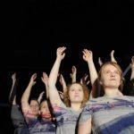 Performance Sessions with Mila Hundertmark
