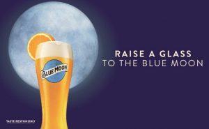 MillerCoors Blue Moon Dinner & Beer Pairing