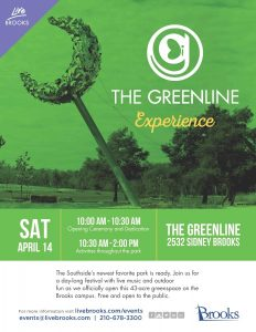The Greenline