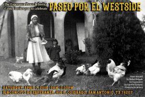 Paseo por El Westside