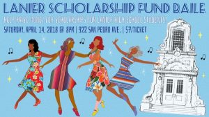 Sanchez/Fuentes Lanier Scholarship Fund Baile