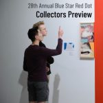 Red Dot Collectors Preview