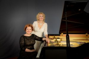 Happy 20th Birthday Musical Bridges