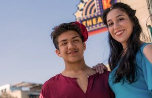 Disney's Aladdin: Dual Language Edition
