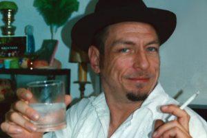 Tía Chuck: Film Premiere Benefiting Sala Diaz / Casa Chuck