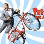 GET REEL Film Series: Films al Fresco: Pee-wee's Big Adventure