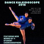 Dance Kaleidoscope 2018