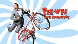 2018 #FilmSA Awards & Pee-wee's Big Adventure Screening