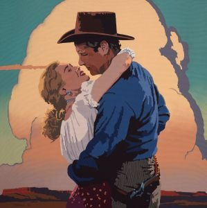 Perpetuating Nostalgia: Songs about the American West