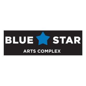 Blue Star Arts Complex Market Day
