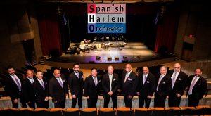 ARTS San Antonio Presents The Spanish Harlem Orchestra