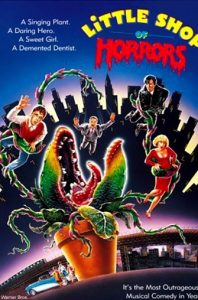 Outdoor Film Series: Little Shop of Horrors