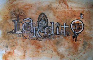 The Story of Laredito: Historical Reenactment