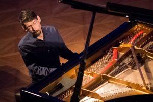 ARTS San Antonio Presents Fred Hersch, Jazz Pianist, in Concert
